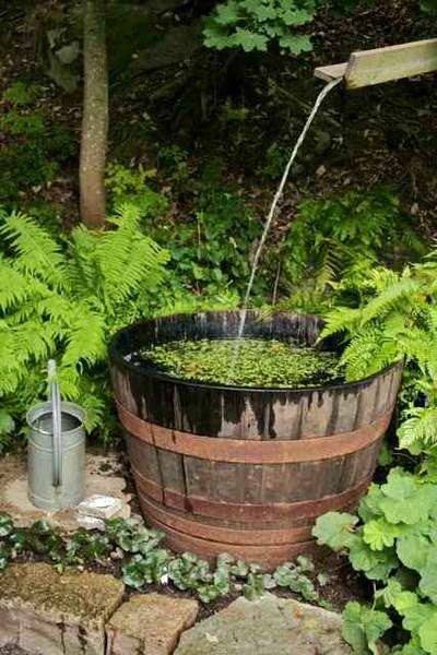 Les 241 meilleures images propos de fontaines fountains for Jardin d amour wine