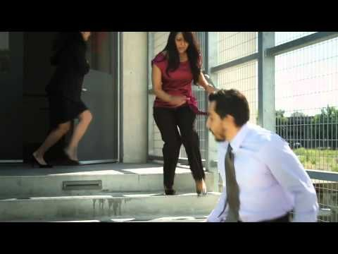 RUN. HIDE. FIGHT.® Surviving an Active Shooter Event - English - YouTube