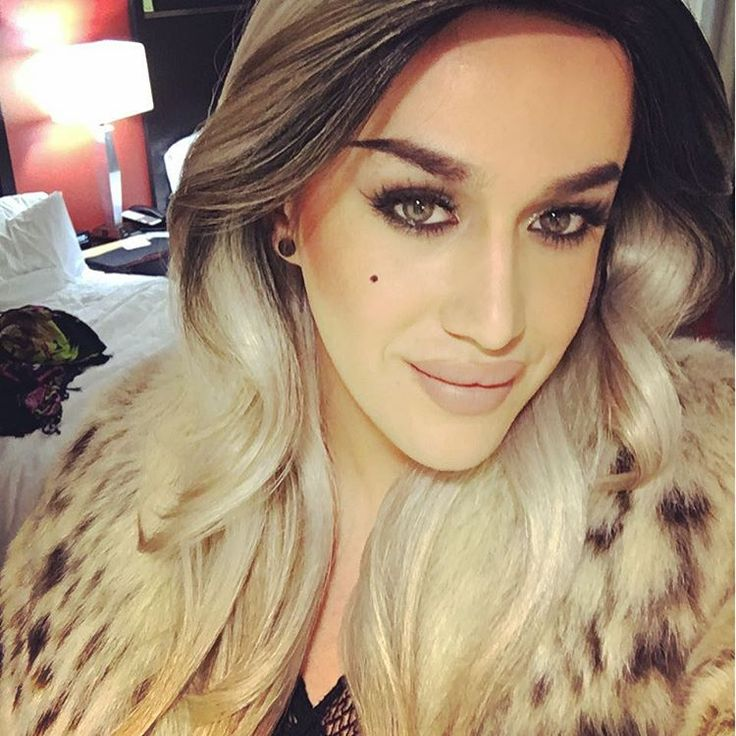 """(Faceclaim:Adore Delano.) """"Hi everyone! I'm Patrick, known as Patricia when in drag. I'm nineteen years old and gay. I'm a complete bottom, I will not top at all. So, I'm looking for a daddy that will dominate the hell out of me but will also care for me when needed."""""""