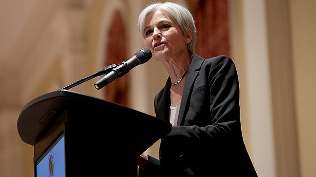 The Senate Intelligence Committee is requesting documents from Green Party presidential candidate Jill Stein, BuzzFeed News