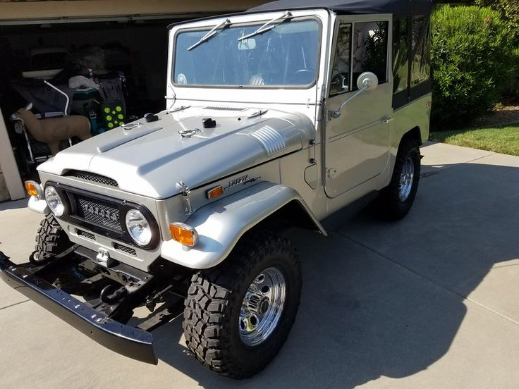 best 25 fj40 for sale ideas on pinterest toyota fj for sale toyota 4x4 for sale and land. Black Bedroom Furniture Sets. Home Design Ideas