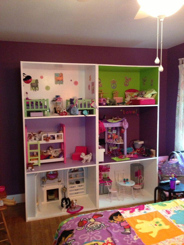 American girl doll room crafts ideas - American girl bedroom ideas ...