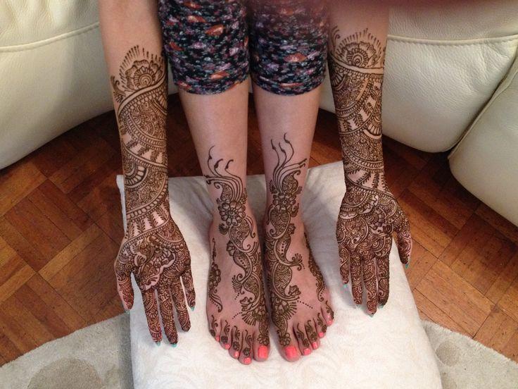Buy Henna Mehndi Uk : Best unique latest henna mehndi design collection images