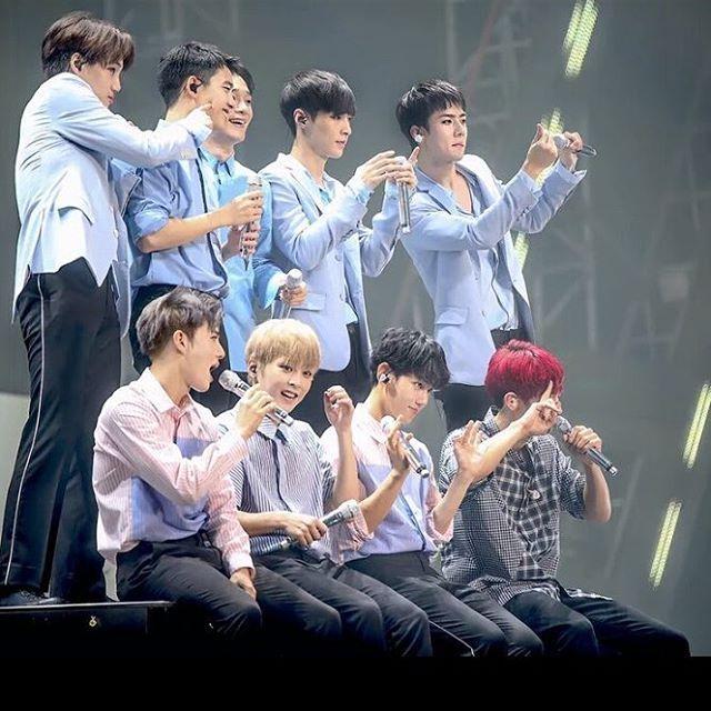 EXO'rdium in Seoul Day 3