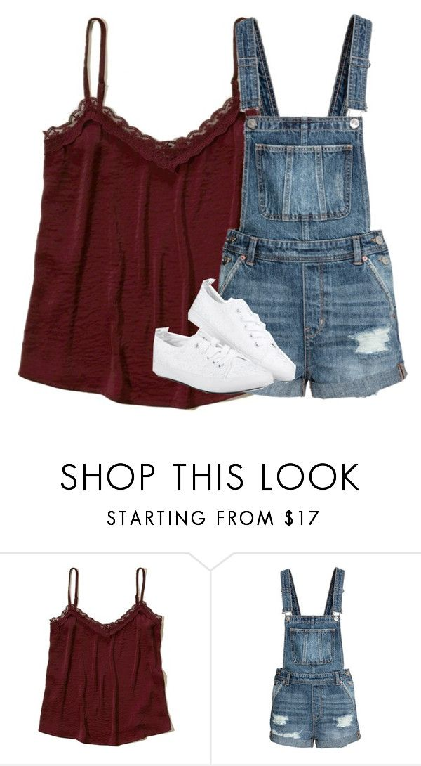 """Untitled #3591"" by laurenatria11 ❤ liked on Polyvore featuring Hollister Co."