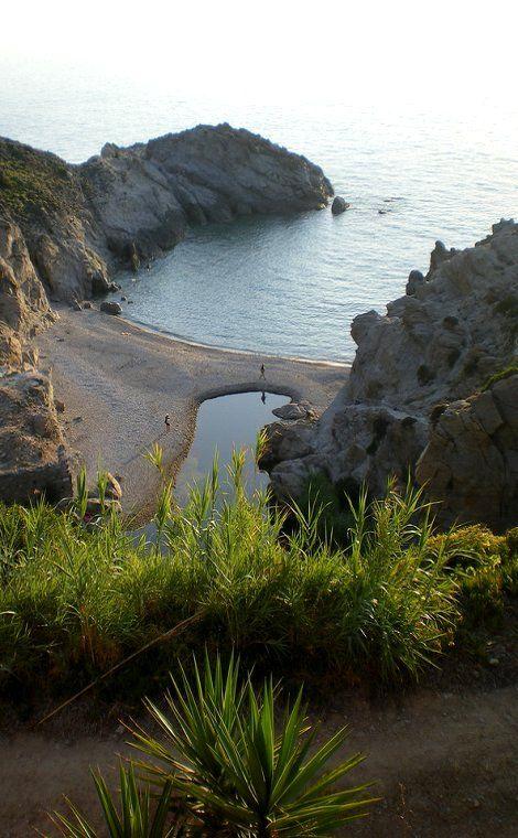 Nas, Ikaria Island ( North Aegean), Greece