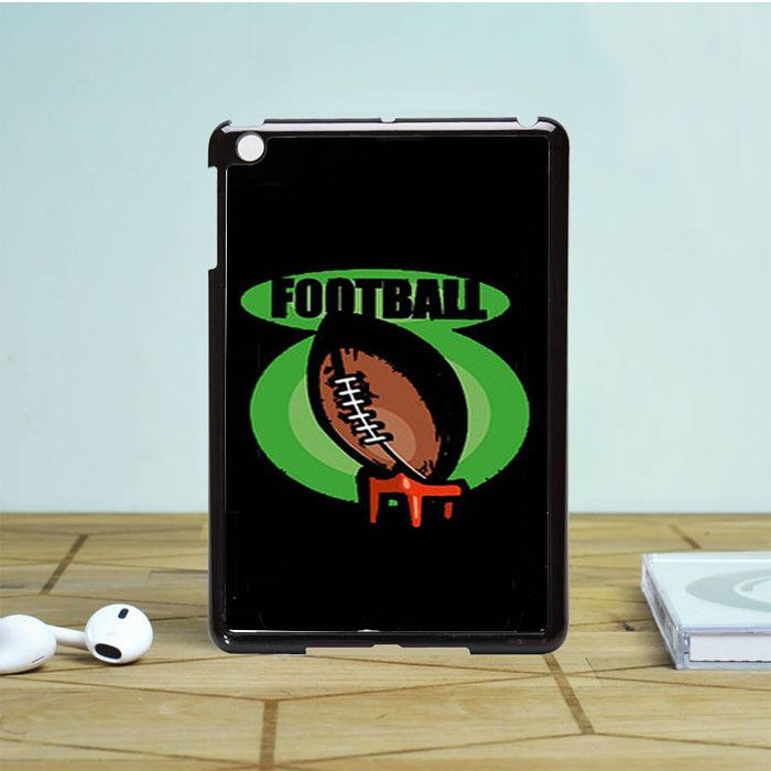 FOOTBALL AMERICAN LOGO iPad Mini 2 Case Dewantary