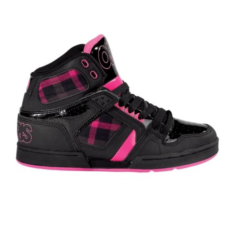 Osiris Shoes High Tops for Girls | Osiris High Tops Shoes For Girls.  I definitely want these