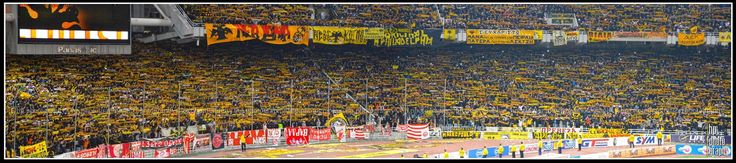 This is AEK..