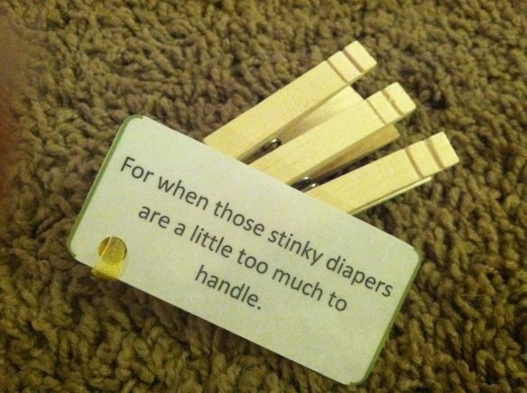 Great gift idea for a new dad! Definitely doing this!