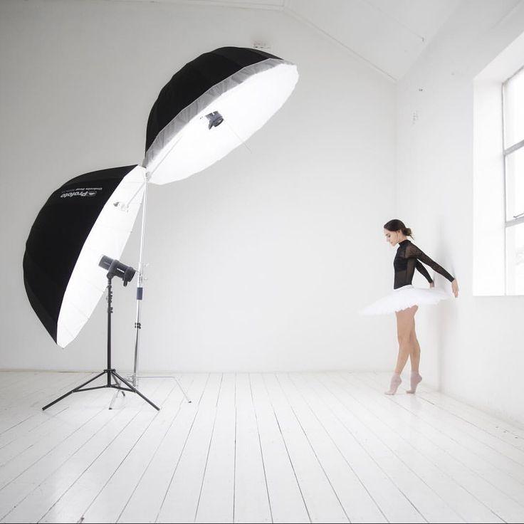 Освещение в фотостудии советы