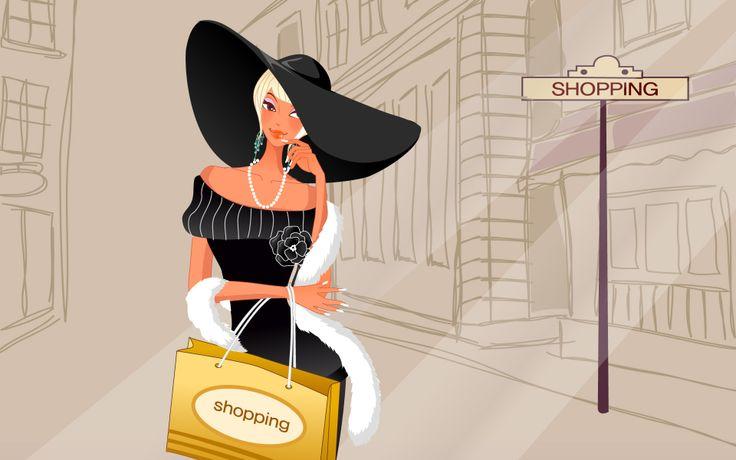 Retail therapyLynn Fashion, Fashion Style, Fashion Art, Fashion Jewelry, Fashion Illustration, Hisher Fashion, Favorite Stores, His Her Fashion, Fashion Shoping