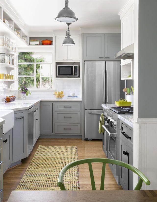 Mejores 1297 imágenes de COCINAS en Pinterest | Cocina moderna ...