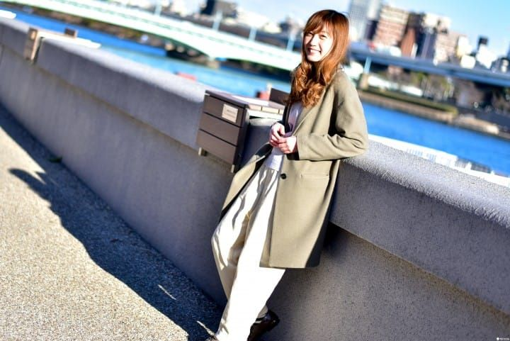 Weather-Appropriate Fashion For Tokyo In March