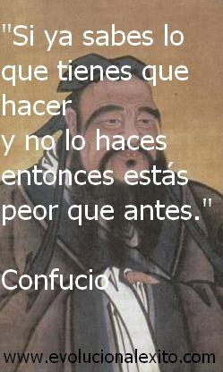 #confucio