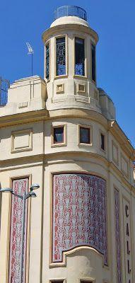 Art Dec Madrile O En El Blog De David Pallol Cine