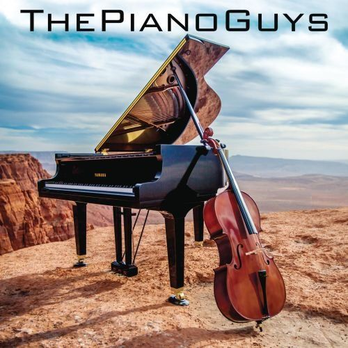 The Piano Guys -   The Piano Guys , tylko w empik.com: 58,99 zł. Przeczytaj recenzję The Piano Guys. Zamów dostawę do dowolnego salonu i zapłać przy odbiorze!