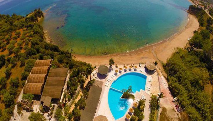 Αγίου Πνεύματος στη Φοινικούντα στο Golden Sun Hotel μόνο με 129€!