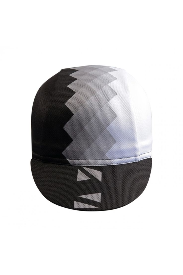 2015 Cool Cycling Cap Hat under Bicycle Helmet Stranger Black White