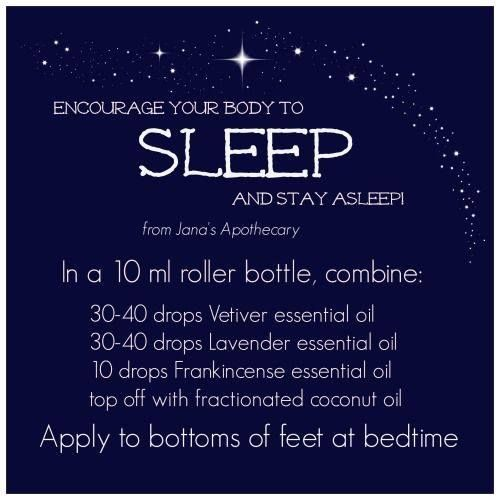 Young Living Essential Oils: Sleep | For more info and to order Young Living, visit:  www.theoildropper.com/debchausky