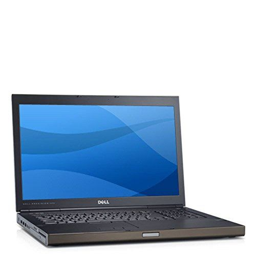 "Buy Dell Laptop Precision M6700 17.3"" i7 3740QM 8GB RAM 500GB Hybrid Drive with 8GB Flash Windows 7 REFURBISHED for 1299 USD 