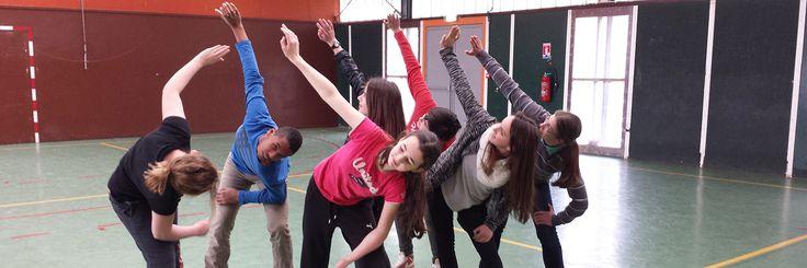 """""""Les Fougères dansent et jouent"""" à l'occasion du festival du Moulin de #Louviers"""
