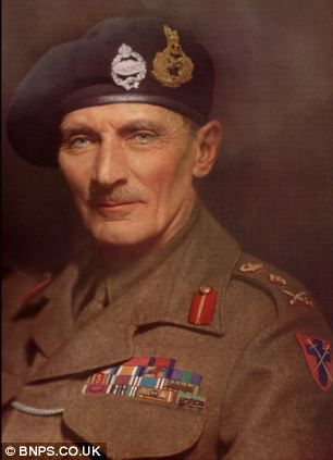 Major General Roy Urquhart sent a radio message for his commanding officers