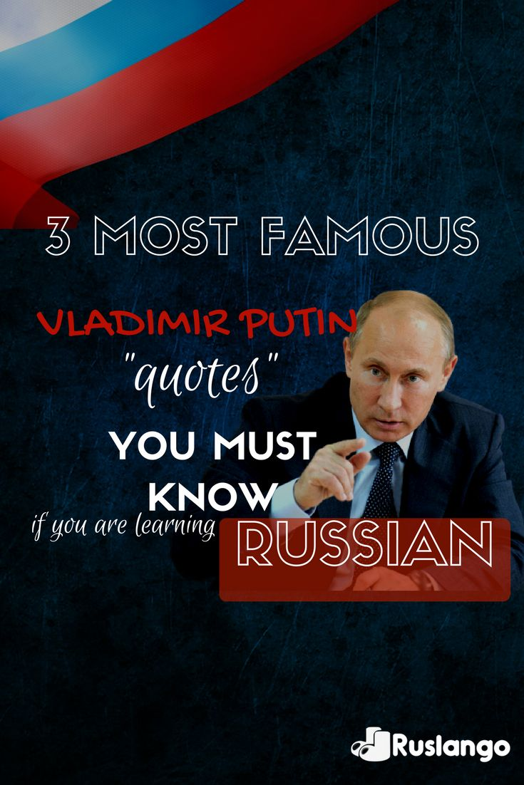 FREE live training for everybody who learns Russian