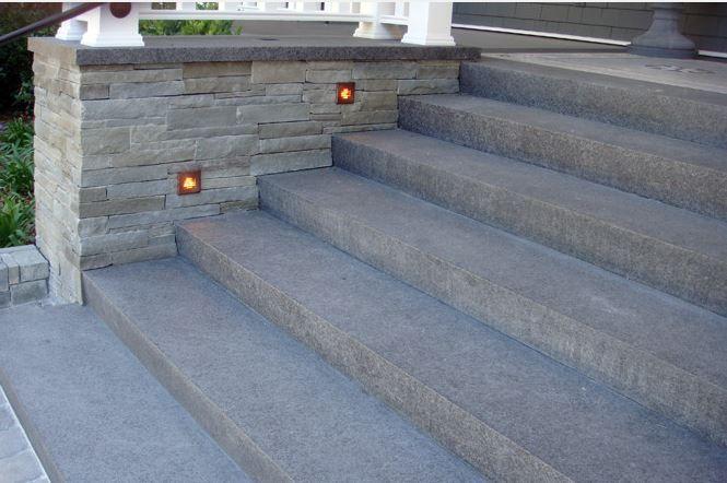 wir erstellen individuelle granit treppen f r innen und au en passend zu ihren vorstellungen. Black Bedroom Furniture Sets. Home Design Ideas