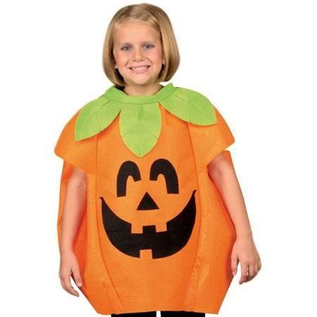 Как сделать костюм фрукта из подручных материалов