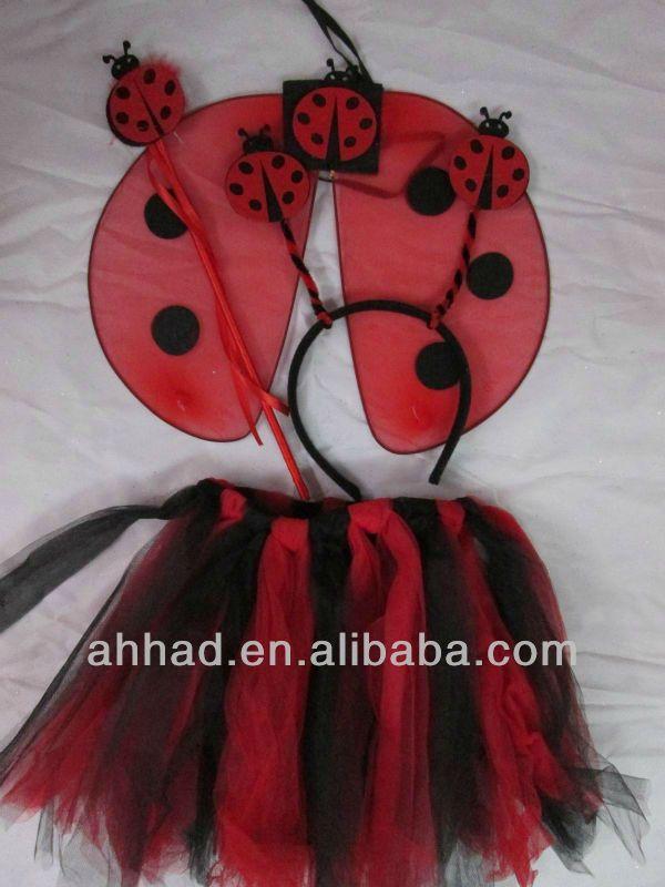 hotsale marienkäfer kostüme marienkäfer flügel gesetzt tutu flügel und Kopfband für baby kinder--Produkt ID:1596041649-german.alibaba.com
