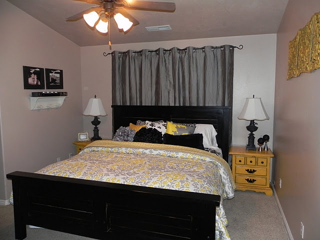 Master Bedroom Decorating Ideas Gray yellow and gray master bedroom ideas best 25+ yellow gray room