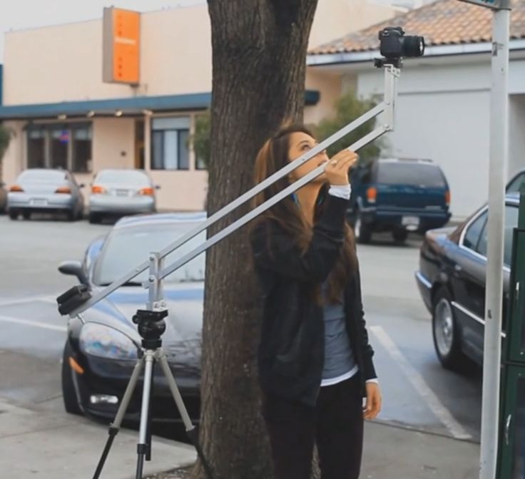 Two DIY Jib Projects That Will Cost You No More Than $30 and Some Elbow Grease