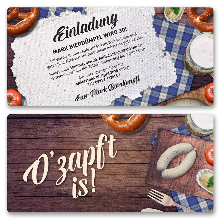 einladungskarten-online-gestalten-kostenlos-ausdrucken | party, Einladung