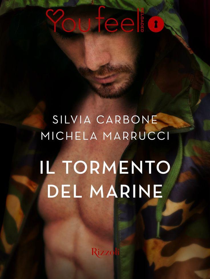 Segnalazione - IL TORMENTO DEL MARINE di Silvia Carbone e Michela Marrucci http://lindabertasi.blogspot.it/2017/04/segnalazione-il-tormento-del-marine-di.html