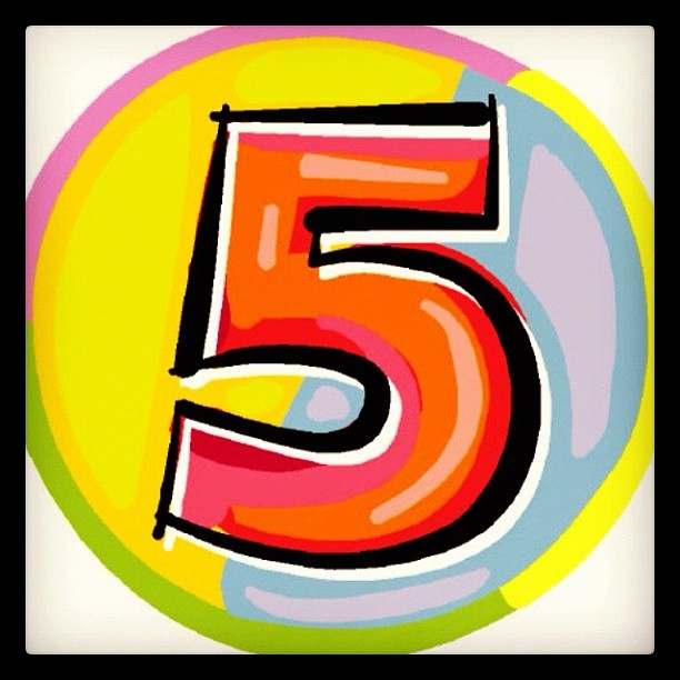 5 days 'til January 1st. Go public with your #resolutions    Ask friends and family to provide a... pinned with Pinvolve