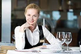 Want to ba a Restaurant Manager
