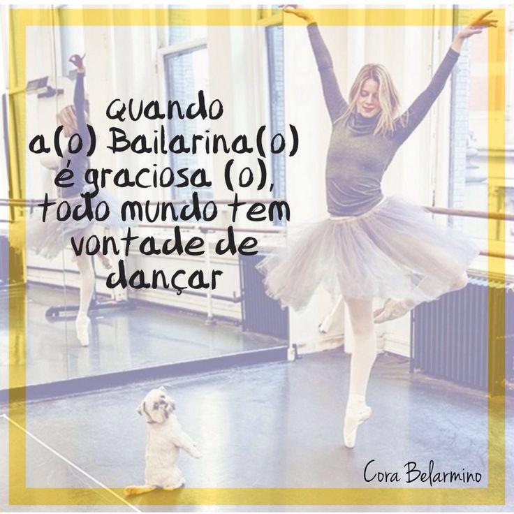 Frase de Ballet