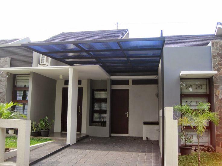 Gambar Desain rumah minimalis dengan model dan type modern terbaru 2013 yang lengkap sebagai impian rumah keluarga bahagia