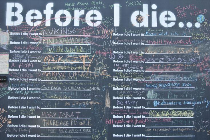 USA, Minneapolis, before I die...