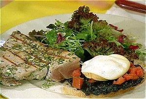 1000+ ideas about Grilled Tuna Steaks on Pinterest ...