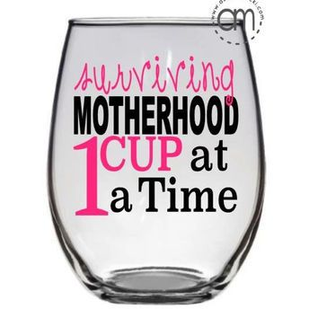 "I loathe ""wine mom"" culture even more than I loathe ""coffee mom"" culture."