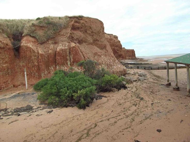 Ardrossan on the Yorke Peninsula, South Australia.