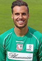 Italian League Serie B -2014-2015 / <br />  ( Carpi Fc 1909 ) -<br />  Renato Dossena