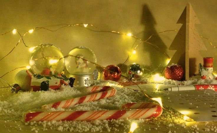Merry 1st of December, check out the blog for some Christmassy inspiration!