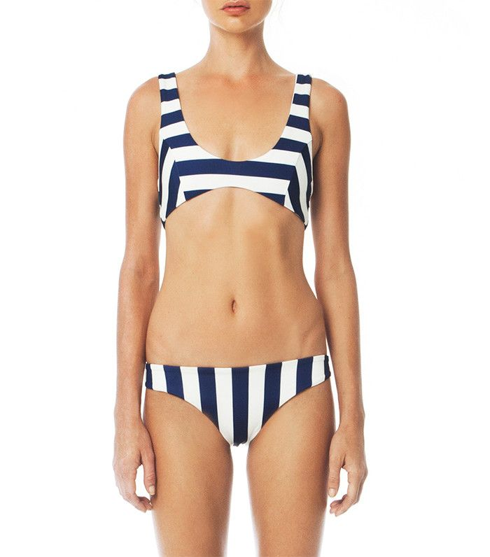 This Is Officially the Coolest Country to Buy Your Swimwear From via @WhoWhatWear