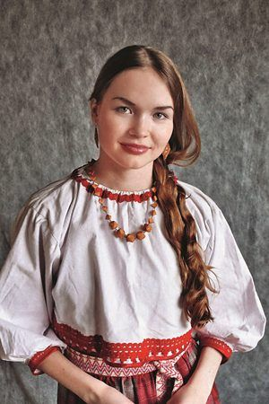 Алена Егорова