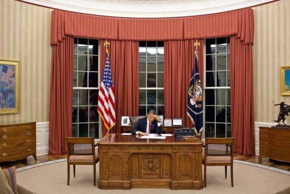 President Office!