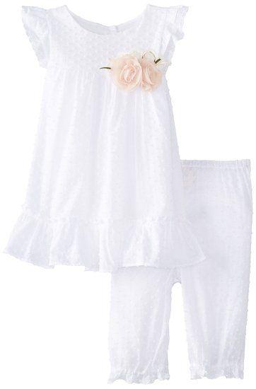 Amazon Laura Ashley London Baby Girls Infant Swiss