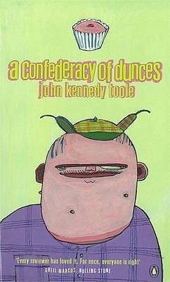a research on the individual in a confederacy of dunces A conspiracy of dunces ignatius reilly in a confederacy of dunces, p 86 research area, titles a-z, publisher, books only, or journals only connect with project muse join our facebook page follow us on twitter.